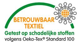 Oeko Tex keurmerk wiegmatras